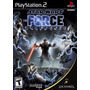 Star Wars The Force Unleashed - Playstation 2 Blakhelmet C