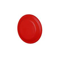 Promocionales Frisbee De Plastico Contour,serigrafia Rm4