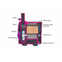 Bomba De Agua Resun Sp600 Para Muros Llorones