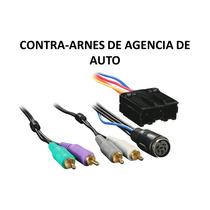 Arnes Eclipse Con Amplificador De Agencia 2000-05 Dodg-462a