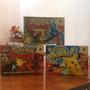 Juegos Pokemon Para N64