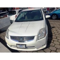 Nissan Sentra Emotion Aut 2011