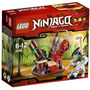Lego 2258 Ninjago Ninja Ambush