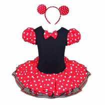 Vestido Danza Iiniim Niñas Bebés Niño Fantasía De Navidad De