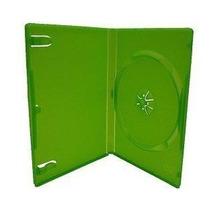 Caja Con 108 Estuches Dvd !! Calidad Confort !!14 Mm Un Disc