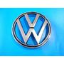 Emblema Volkswagen Combi  Universal 18 Cm. De Di�metro