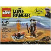 Lego Lone Ranger 30261 Campamento De Tonto - Polybag