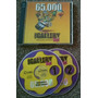 Corel Gallery Magic 65000 2 Cds Rom Made In Canada 1997