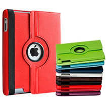Funda Giratoria Apple Ipad Mini Case 360° + Pluma Stylus