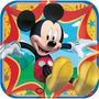 Fiesta De Mickey Mouse Importada