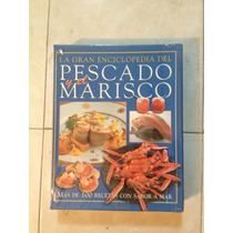 La Gran Enciclopedia Del Pescado Y El Marisco 3 Vols Hymsa