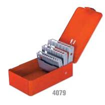 Oferta Caja Metalica Para Brocas Marca Urrea