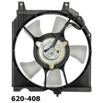 Ventilador De Condensador Nissan 200sx 1995 - 1998 Nuevo!!!