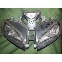 Faro Cbr 1000 Rr Honda 2006 Focos Cbr1000rr Luz Rr 1000 2004