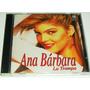 Cd Ana Barbara / La Trampa 1a Ed 1995
