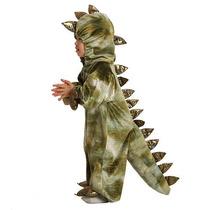 T-rex De Disfraces De Halloween - Infantil Tamaño 12-18 Mese