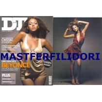 Beyonce Knowles Marky Mark Wahlberg Revista Dt España 2007