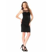 Vestido De Embarazo Maternidad Tallas Extras