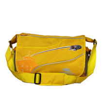 Mochila Bag Lazy Town 8805 Amarillo