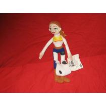Personaje De Vaquerita De Toy Story
