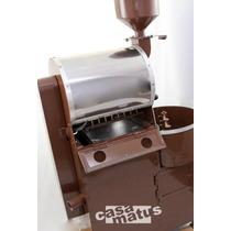Tostadora De Cacao, Horno Tostador Cacao 5 Kg