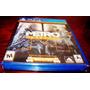 Videojuego Metro Redux Playstation 4 Fisico Nuevo Sellado