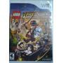 Wii Lego Indiana Jones 2 $250 Pesos Seminuevo - Mikegames