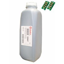 Kit Toner Y Chip Para Xerox Phaser 3610 Workcentre 3615