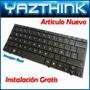 Teclado Keyboard Hp Mini 110 -1000 Series Compaq Cq10 Nuevo