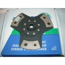 Vantech Disco De Clutch Bronce Nissan Tsuru 3 1.6 92-12