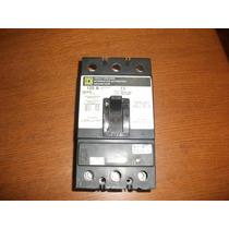 Interruptor Termomagnetico 125a