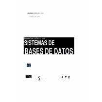 Introducción A Los Sistemas De Bases De Datos Pdf