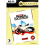 Burnout Paradise - The Ultimate Box Juego Para Pc Rm4