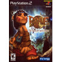 Brave The Search For Spirit Dancer  Ps2 *