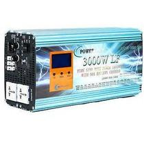 Inversor Onda Pura 3000w 12v 110v/220v