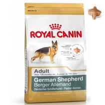 Royal Canin German Shepherd - Bulto De 13.63 Kg