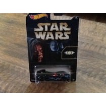 Star Wars Scoopa Di Fuego Hotwheels
