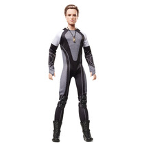 Barbie Collector Hunger Games Juegos Del Hambre Ken Peeta