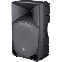 Bafle Amplificado Mackie Thump 15 A