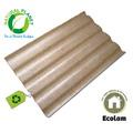 Lamina De Teja De Polialuminio Ecológico