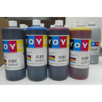 Tinta Para Recargar Cartuchos Hp, Brother, Lexmark Y Cannon