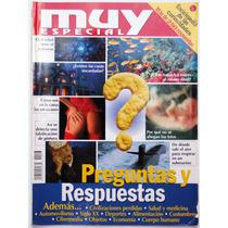 Muy Interesante Año 20 # 31 Especial Enciclopedia Curiosidad