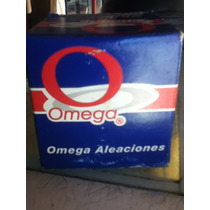 Soldadura Omega 95/5 Remate