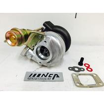 Turbo T25/28 .86 A/r Universal Wastegate Interna 8psi Nca