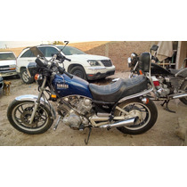 Estator O Corona De Moto Yamaha Virago Xv 920