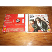 Three Souls In My Mind - 16 Grandes Exitos Cd Ed 1992 Mdisk