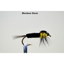 Moscas Para Pesca Montana Stone