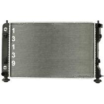 Radiador Para Gmc Terrain 3.0l V6 2010 - 2012 Nuevo!!!
