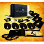 Michael Jackson Ultimate Collection Box Set 36 Dvd's+libro.