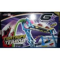 Autopista Gx Racers Tightrope Terror Original